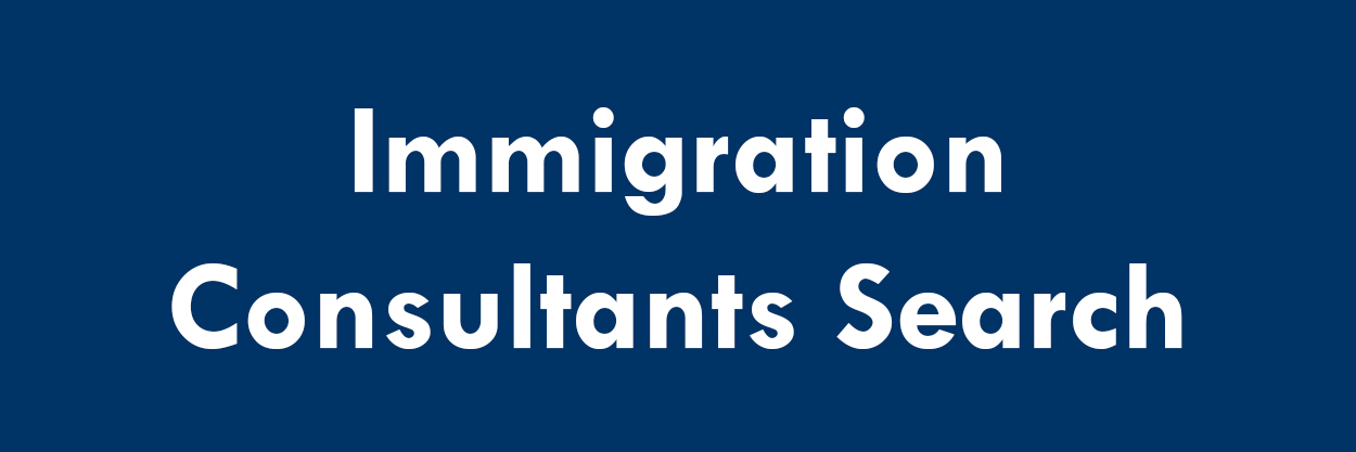 Immigration Consultants Search