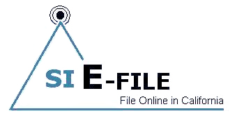 Statement of Information E-File Logo