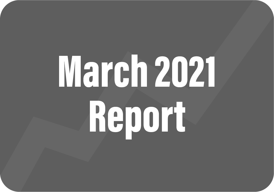 March 2021 Report